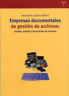 Empresas documentales