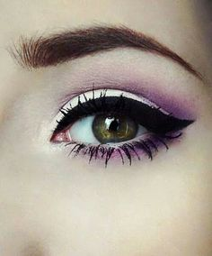 Im  not big on  pinks and purples but i like this