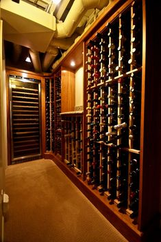 Glorious Cellar Architecture - As we are realize Cellar is one of paramount part on our home. Easy Bread Recipes, Healthy Diet Recipes, Slow Cooker Meal Prep, Winery Tasting Room, Cellar Ideas, Cellar Design, No Cook Meals, Menu, Design Ideas