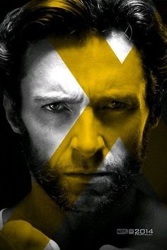 X-Men: Days of Future Past Wolwerine