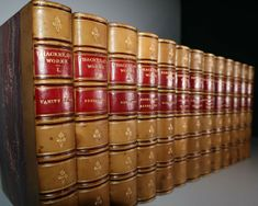 1888 The Works of William Makepeace Thackeray 13 Volumes Complete Vanity Fair William Makepeace Thackeray, Classic Literature, Vanity Fair, It Works, The Originals, Ebay, Vanity Fair Magazine, Nailed It