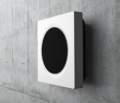 wall speaker design - Google Search