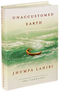 jhumpa lahiri's unaccustomed earth. achingly beautiful, yet simple, with eight short stories - the last three sort of a novella - of bengali immigrants and their american-reared children.