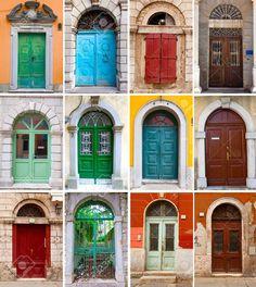 puertas delanteras - Google Search