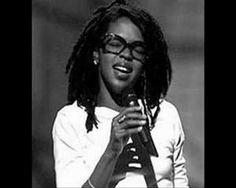 P a r t i l h a: Lauryn Hill,  Forgive Them Father
