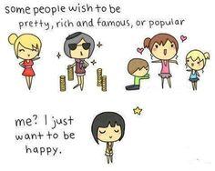 voor iedereen die gewoon #gelukkig wil zijn