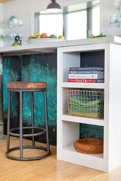 Kitchen + Pantry Pictures From DIY Network Blog Cabin 2016 >> http://www.diynetwork.com/blog-cabin/2016/kitchen-and-pantry-pictures-from-diy-network-blog-cabin-2016-pictures?soc=pinterest