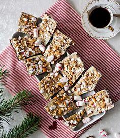 Årets läckraste julgodis – 8 fantastiska recept | Land Christmas Baking, Christmas Cookies, Swedish Recipes, Candy Recipes, Food Cravings, Deserts, Goodies, Food And Drink, Xmas