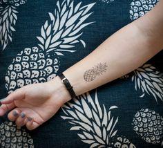 CULTURE N LIFESTYLE — Minimalist Tattoos byShira M.H Israeli-based...