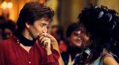 David Tennant and Nina Sosanya in Casanova David Tennant Movies, David Tennant Doctor Who, Escape Movie, I Movie, Nina Sosanya, Decoy Bride, Hot Scottish Men, Sarah Lancashire, Doctor Who 10