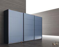 Infografia armario puertas correderas     #fotografia #muebles #3d #armarios #decoracion