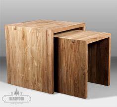 Somos Hardwood, una empresa especializada en el diseño de los mas exclusivos muebles de madera, con calidad excelente.