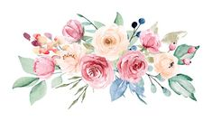 Floral alphabet, letters set with watercolor flowers and leaf. Monogram initials perfectly for wedding invitations, greeting card, logo, poster and other design. - Buy this stock illustration and explore similar illustrations at Adobe Stock Watercolor Print, Watercolor Illustration, Watercolor Flowers, Watercolor Wedding, Yellow Peonies, Pink Yellow, Fabric Painting, Flower Art, Floral Flowers
