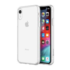 new nectarine iphone xs silicone case on iphone. Black Bedroom Furniture Sets. Home Design Ideas