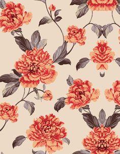 camilla pattern (Galerie via mashamorevna)
