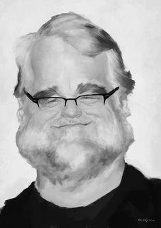 Philip Seymur Hoffman