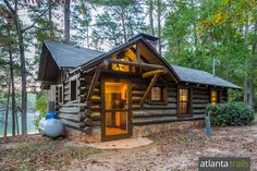 FD Roosevelt State Park cabin review: historic cottage 6