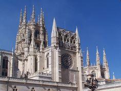 Japfelix Cathedral Basilicafamous Landmarksgothic Architecturecool