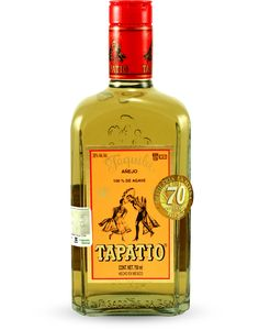 tequila | tapatio tequila anejo category tequila country of origin n c ...just one more anagram[ tequila equality] y