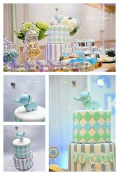 Looking for your dream wedding cake? Glass Slipper Gourmet specializes in custom designs and gourmet flavors for your special occasion Elephant Baby Shower Cake, Elephant Cakes, Baby Elephant, Baby Shower Cakes, Gourmet Cakes, Glass Slipper, Occasion Cakes, Cakes And More, Cake Art