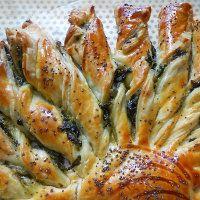 Marie-Pierre - Lectrice du blog Shrimp, Brunch, Quiches, Chicken, Ramadan, Food, Gardens, Scrappy Quilts, Cheese