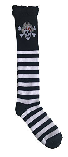 American Socks Signature Series Goddess Mid High Socks