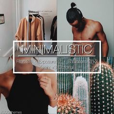 "Pinterest: @startariotinme ☾: ""MINIMALISTIC #vtpaid - This is a really nice filter for skin tone and selfies, looks good with…"""