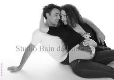 Futur Parents, Shooting Photo, Html, France, Paris, Pregnant Picture, Pregnant Wife, Photography, Montmartre Paris