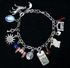 Tvd bracelet
