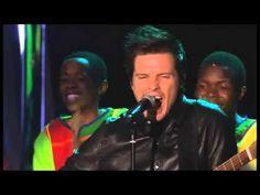 Skouspel 2013 Elvis Blue - Rede om te glo Om, Concert, Blue, Concerts