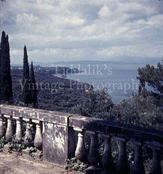 5 Stereo Realist 3D Slides Scenes from Corfu Greek Island Greece #1 | eBay