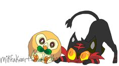 pokemon sun and moon | Tumblr