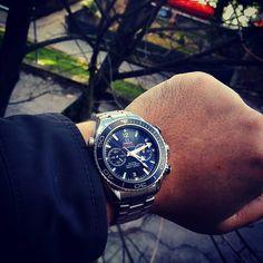 Čo máte dnes na ruke (hodinky)? - Stránka 572 - Všeobecná diskusia o hodinkách - HODINKOMANIA.SK Breitling, Watches, Accessories, Wrist Watches, Wristwatches, Tag Watches, Watch