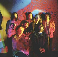 King gizzard and the Lizzard Wizzard