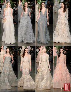 elie saab wedding dresses 2015 - Google Search