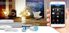 12 Smart Tips For Using WiFi Controlled Lights Uk Homes, Bulbs, Wifi, Lights, Lightbulbs, Bulb, Lighting, Rope Lighting, Candles