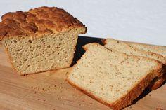 Multi-Grain Gluten Free Bread: The texture, when fresh, is very much ...