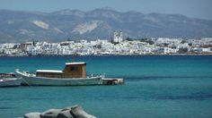 #Naousa, #Paros #Greece