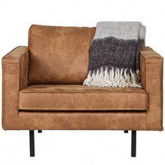 Was ist der Sessel Rodeo von BePureHome doch Wunderschön! Es hat einen modernen, luxuriösen und zeitgenössischen Ausstrahlung. Für jeden Hausstil und für j