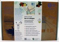 SHUYAO Be in Shape Teeset Wellomed® Shop