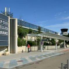 Aéroport de Montpellier : Annulation de tous les vols pour la deuxième journée