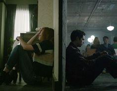 Lydia & Stiles #stydia