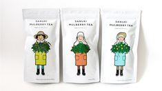 こんにちは!keecoです。 私は日々かわいいものを収集し、Webサイト「kawacolle」に掲載しています。 箱庭では、その中からおすすめのかわいいものをご紹介していきたいと思います。 今日は香川の桑茶「さぬきマルベ […