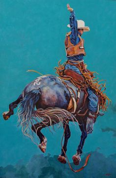 "1950/'s Elvgren Cowgirl Western Pin-Up Girl Horse Poster /""Sitting Pretty/"" 24x30"