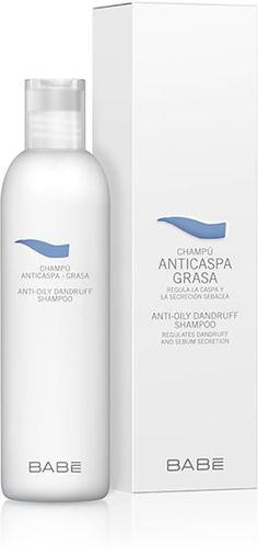 Anti-Oily Dandruff Shampoo
