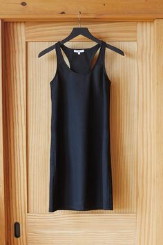 Layering Dress - Black Ponte Taylor Swift Outfits, Black Tank Dress, Pippa Middleton, Celebrity Style, Celebrity News, My Wardrobe, Minimalist Fashion, Athletic Tank Tops, Style Me