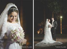 Casamento Dani e Fer - Muito amor!❤️