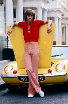Barry Gibb...WOW!