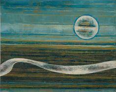 Max Ernst, Golf Stream, 1953