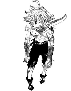 Spoiler: meliodas is still Alice but you probably knew it already I am so relieved